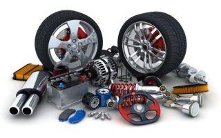 Возврат автозапчастей по закону о защите прав потребителей