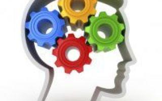 Психологическая характеристика: что она характеризует
