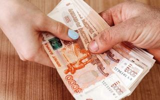 Взыскание денежных средств по договору подряда