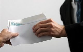 Серая зарплата: судебная практика, ответственность организации