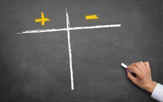 Минусы банкротства физических лиц: последствия и риски банкротства