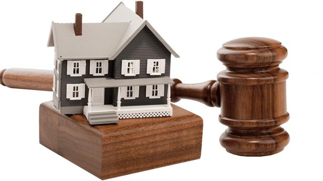 Обращение взыскания на имущество должника, порядок