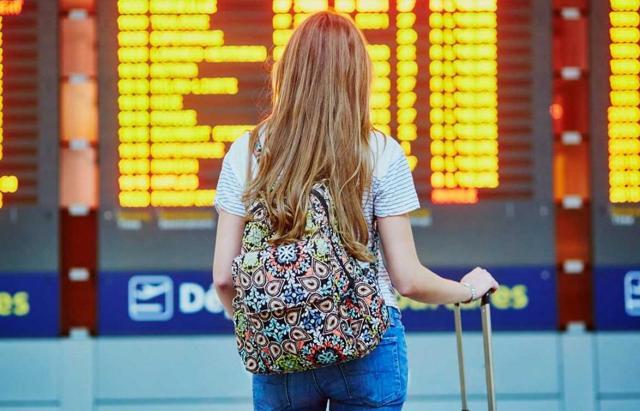 Претензия в авиакомпанию о задержке багажа: как ее составить