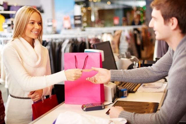 Оформление возврата товара покупателем: как это происходит