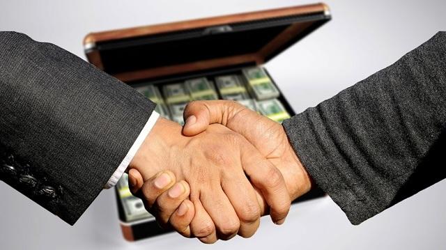 Взыскание денежных средств по договору оказания услуг