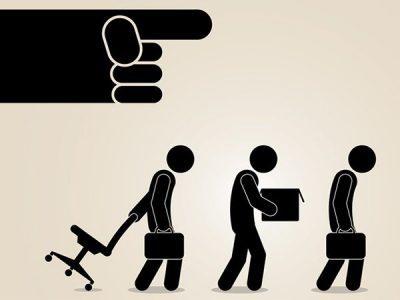 Уведомление о сокращении должности: образец