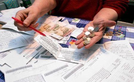 Заявление о выдаче судебного приказа о взыскании коммунальных платежей: образец написания