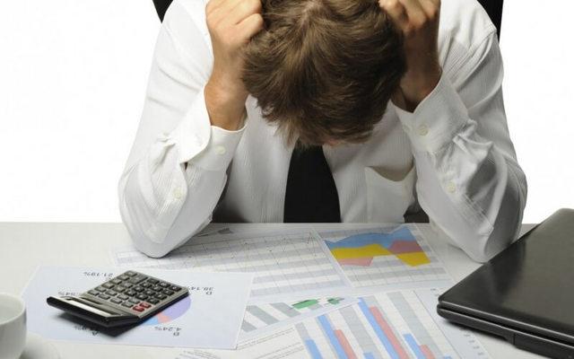 Увольнение при банкротстве предприятия