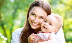 Единовременное пособие при рождении ребенка