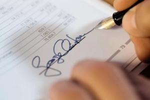 Подделка документов и ответственность за это
