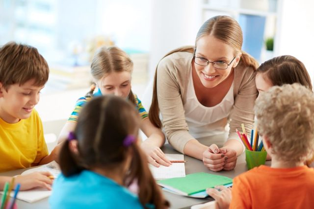 Характеристика на студента проходившего практику в ДОУ воспитателем