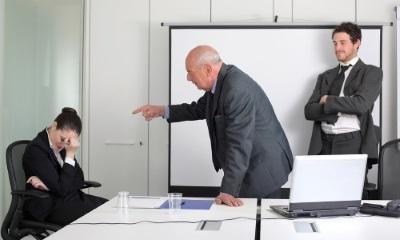 Устное замечание, как дисциплинарное взыскание работнику: как оформить?
