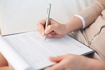 Гарантийное письмо о приеме на работу: образец