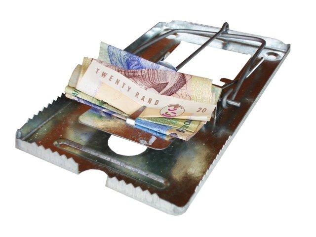 Процедура взыскания долга с ИП
