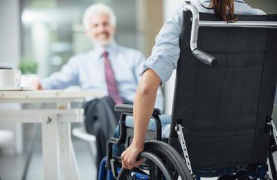 Увольнение инвалида: возможно ли это и какой порядок действий