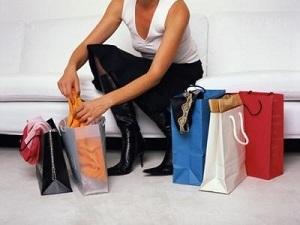 Права потребителя на возврат товара