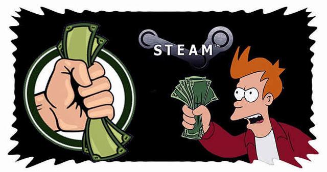 Вернуть деньги за игру в стиме: как это делается