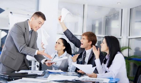 Сведения о дисциплинарных взысканиях в трудовую книжку