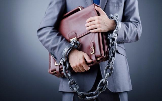 Незаконная предпринимательская деятельность: наказание физическое лицо