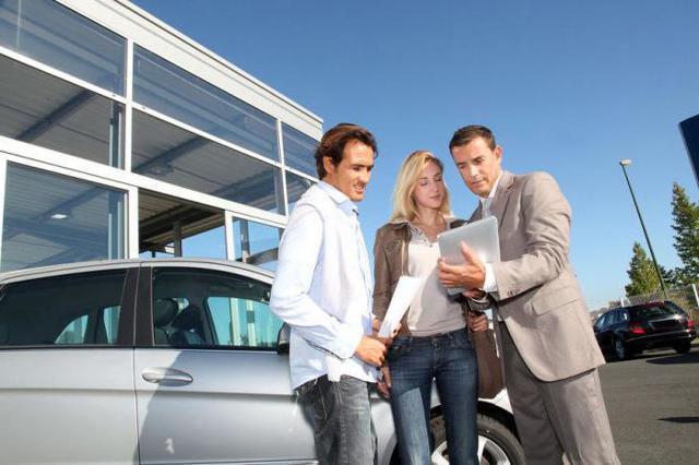 Гарантия на автомобиль: что в нее входит и сроки
