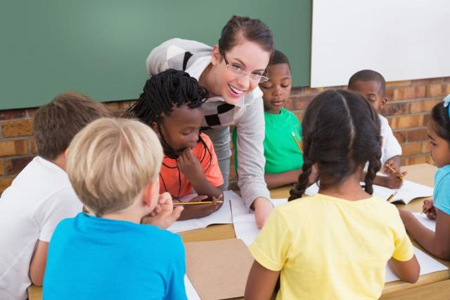 Характеристика на ученика 4 класса от классного руководителя готовая