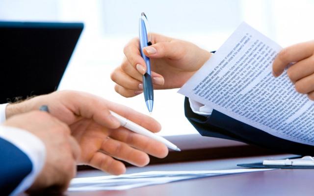 Заявление о признании должника банкротом: образец