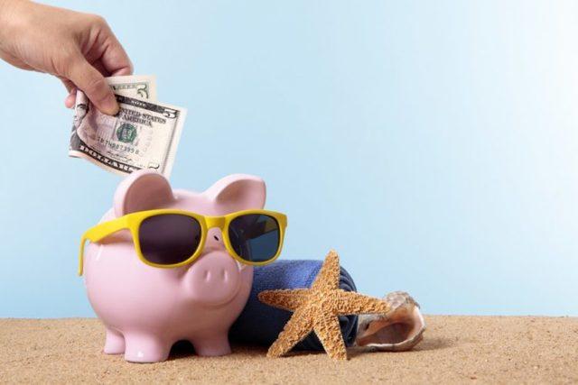 Когда выплачивают отпускные: сроки выплаты отпускных по закону