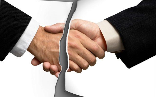 Расторжение трудового договора по инициативе работодателя, увольнение по инициативе работодателя