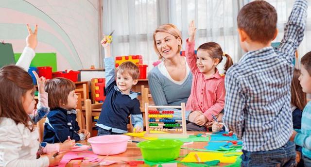 Характеристика на воспитателя детского сада: как написать, образец