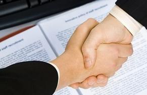 Договор поставки: образец и примеры
