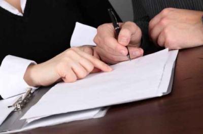 Увольнение по срочному трудовому договору: порядок, предупреждение, по собственному желанию