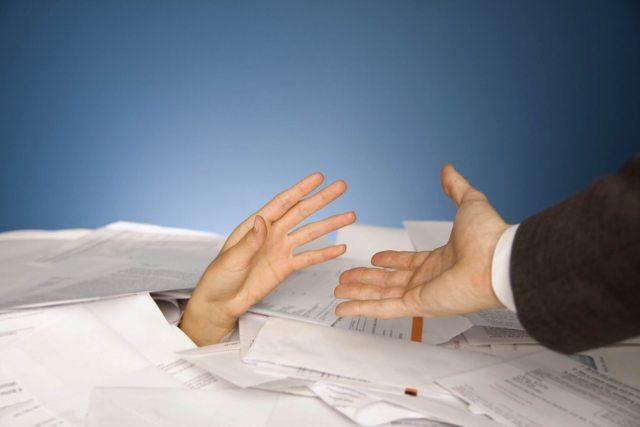 Упрощенная процедура банкротства юридического лица