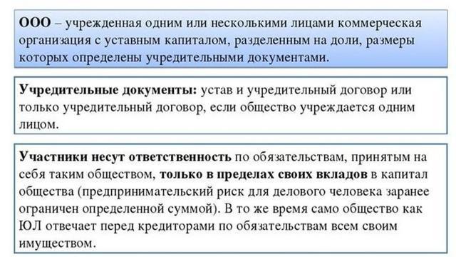 Банкротство учредителя ООО: как подать на банкротство, последствия