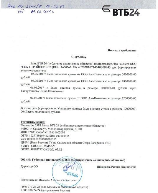 Уставной капитал ООО с 2020 года: что нового