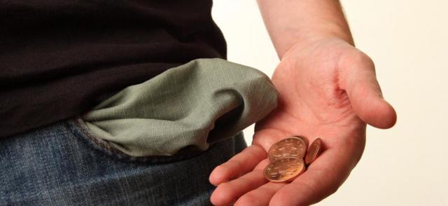 Пособие по безработице: его размер и как оформить
