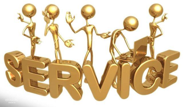 Расторжение договора оказания услуг: основания, порядок расторжения, образец